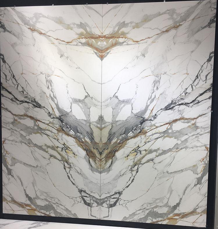 3i calacatta gold marble