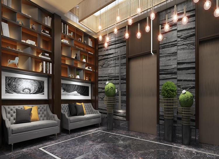 4i marble wall floor