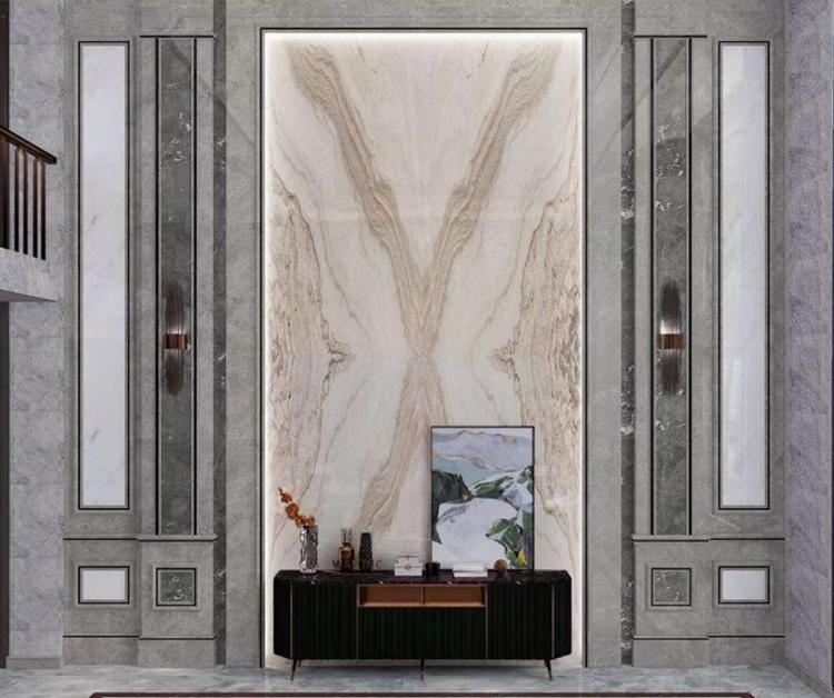 3i palissandro marble