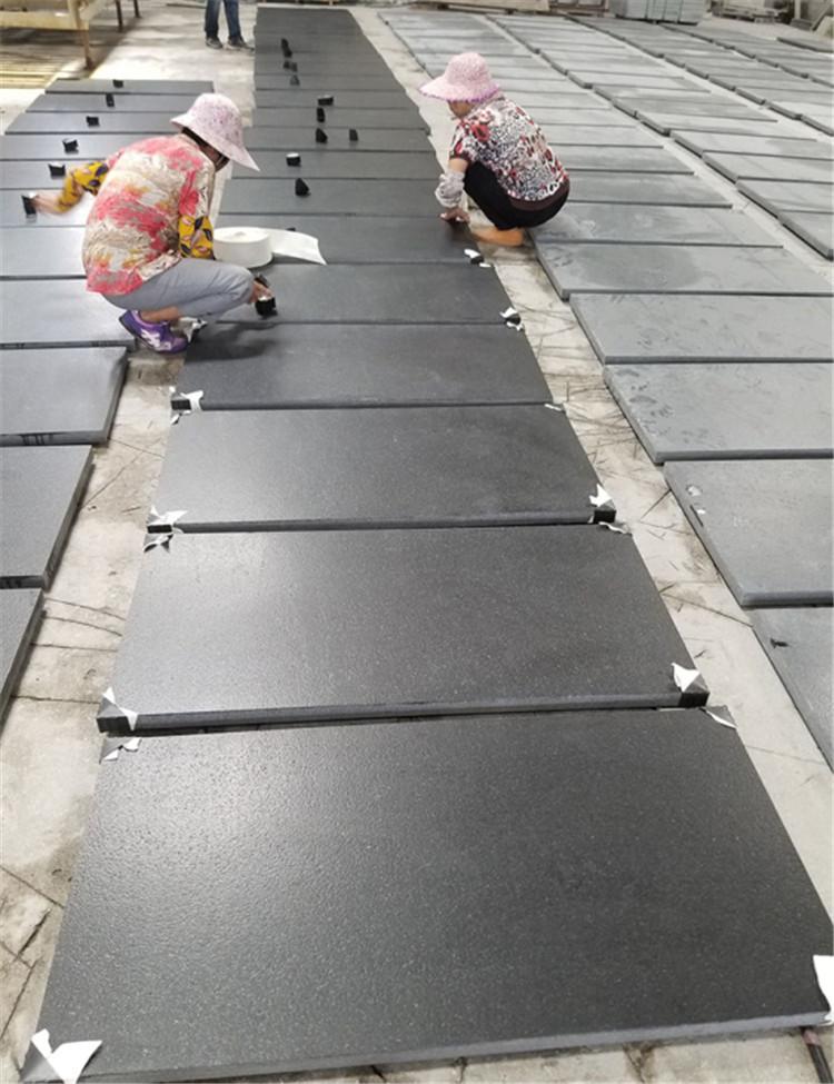 pure black granite1477
