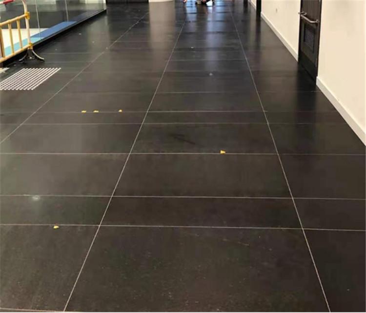 pure black granite1733