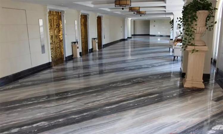 11i palissandro bluette marble