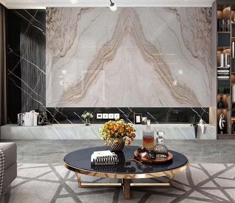 8i palissandro marble