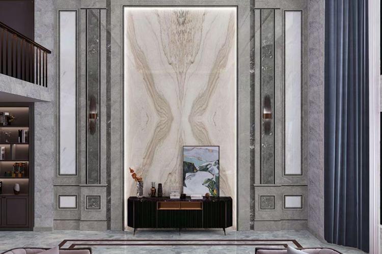 9i palissandro marble