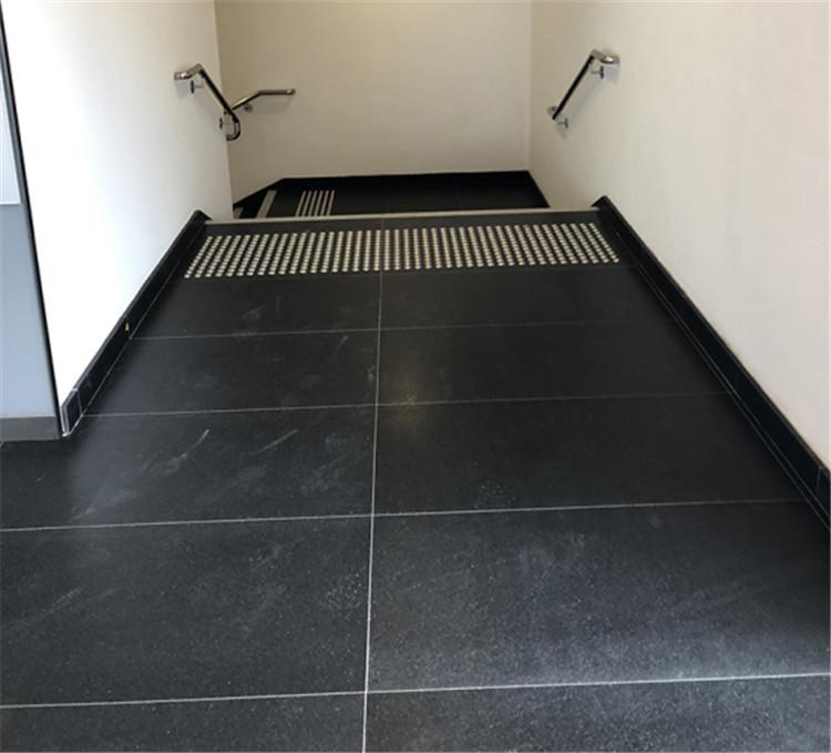 pure black granite1744